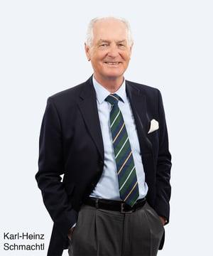 Karl-Heinz Schmachtl